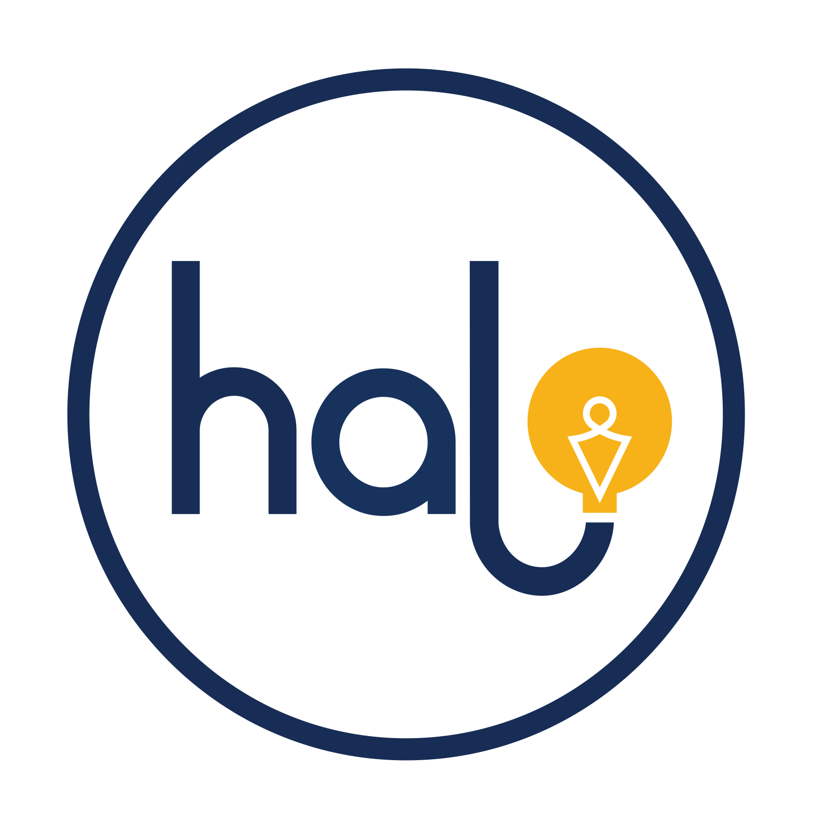 Halo Language Center