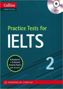 Collins Practice Tests for IELTS 2