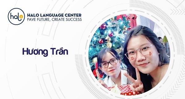 Cảm nhận của bạn học viên Hương Trần