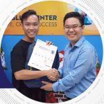 Khương Nguyễn phản hồi về khóa học IELTS