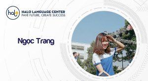 Cảm nhận của học viên Ngọc Trang