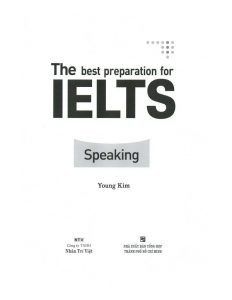 The Best Preparation For IELTS.