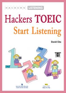 hacker toeic
