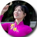 Minh Hiền phản hồi khóa học IELTS