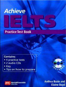 Bộ tài liệu Achieve IELTS practice test book