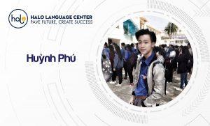 Cảm nhận của học viên Huỳnh Phú