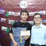 Feedback Đào Công Nam 630 TOEIC