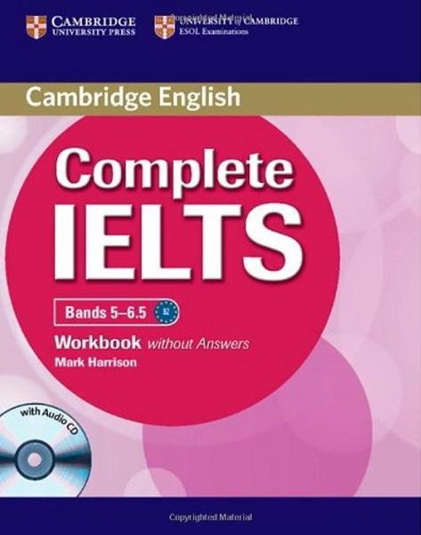 complete IELTS 5.0-6.5 Tài liệu luyện thi IELTS