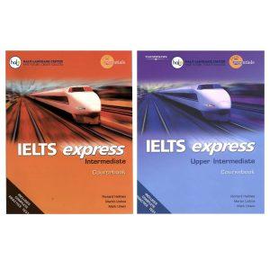Tải ngay bộ IELTS Express (Ebook + CD)