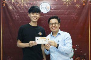 feedback Thái Nguyên toeic 815