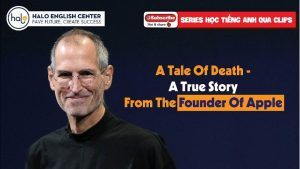 A Tale Of Death - A True Story From The Founder Of Apple