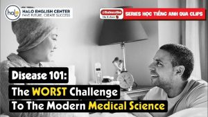 Disease 101 The WORST Challenge To The Modern Medical Science