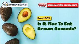 Food 101 Is It Fine To Eat Brown Avocado
