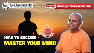 How To Succeed - Master Your Mind