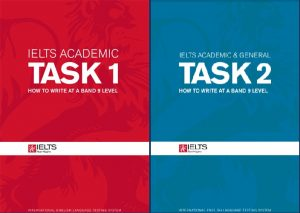 IELTS Academic Task 1 & IELTS Academic & General How to Write at a Band 9 Level