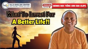 What To Invest For A Better Life