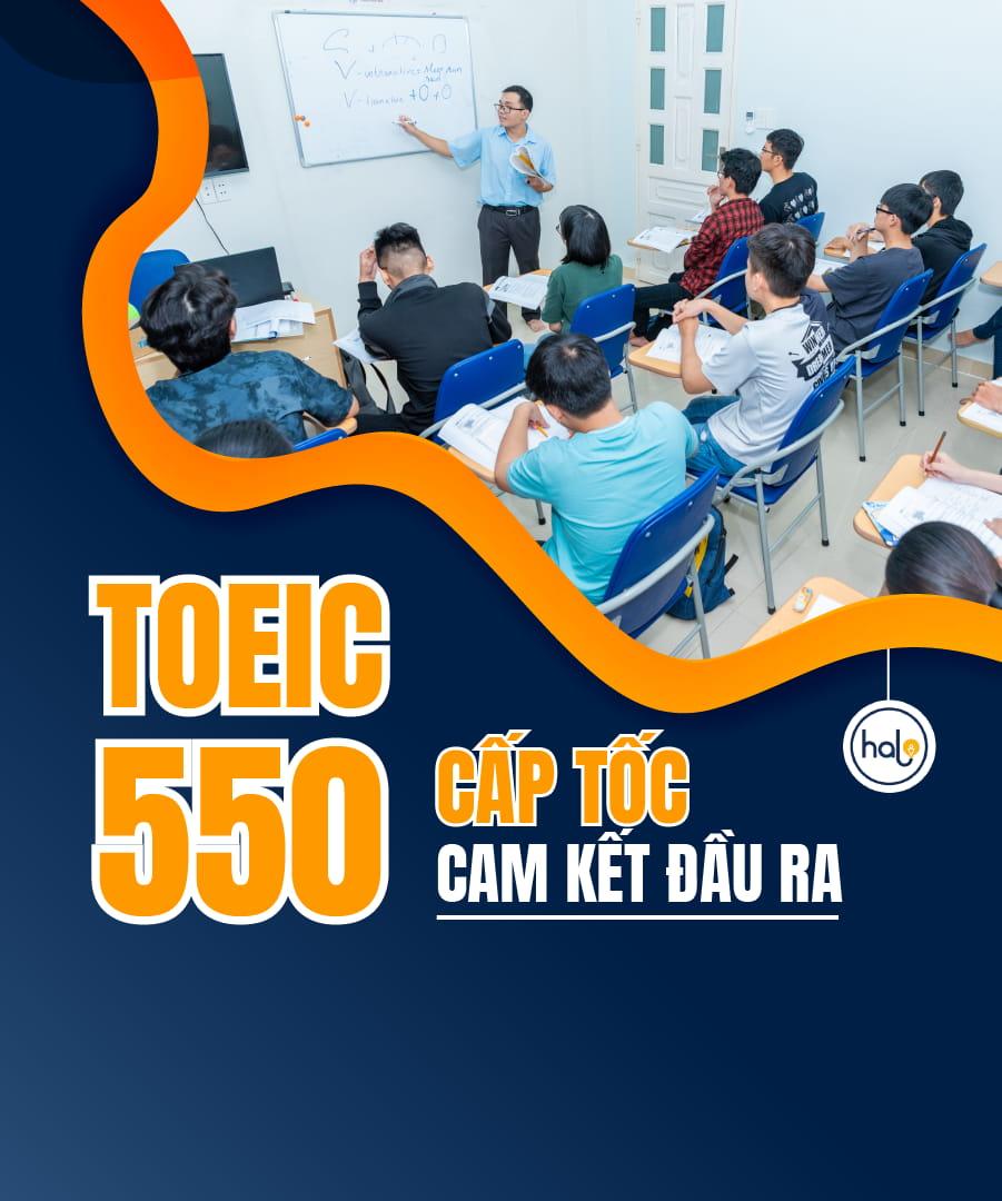 TOEIC 550 Cap Toc-Cam-Ket-Dau-Ra-mobile