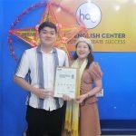 Duong Anh Kiet IELTS 7.0