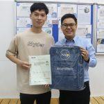 Lê Anh Khoa IELTS 7.0 Feedback