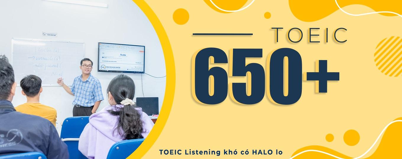 Khoa hoc TOEIC 650 PC