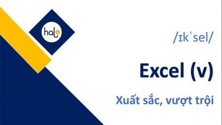 Từ Vựng TOEIC Mỗi Ngày 87 Excel