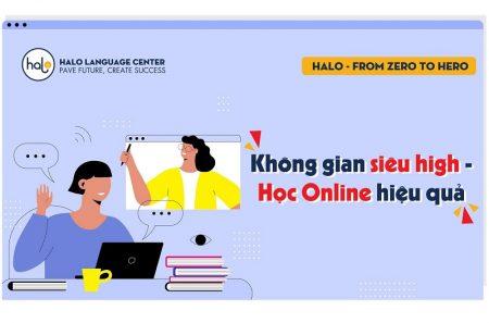 Bí quyết học online tại nhà hiệu quả nhất