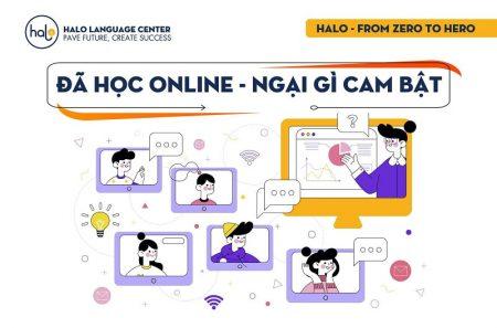 Bí Kíp Học Online Hiệu Quả Bật Camera Khi Học