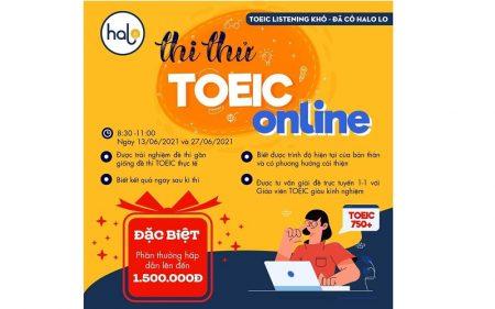 thong bao dang ky thi thu toeic thang 6